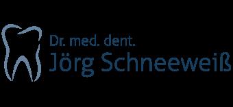 Dr. med. dent. Jörg Schneeweiß